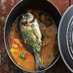 Et si on faisait du poisson ? 30 recettes de poissons d'avril | Carpediem, art de vivre et plaisir des sens | Scoop.it