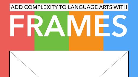 Frames In Language Arts | AdLit | Scoop.it
