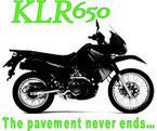 KLR650 Adventures | motorcycling | Scoop.it