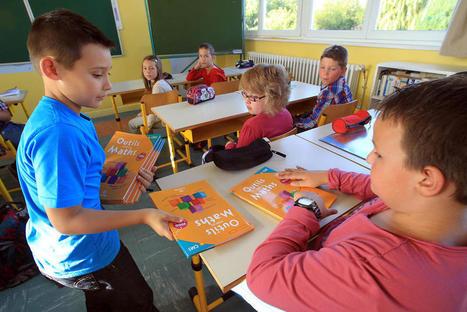 Nouveaux rythmes scolaires: à Billy-Montigny, c'est non, point à la ... - La Voix du Nord | Education | Scoop.it