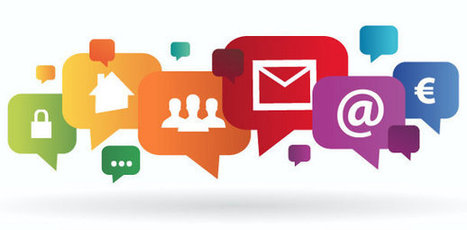 Comment promouvoir les initiatives numériques locales ? L'exemple de Comunitic | Time to Learn | Scoop.it