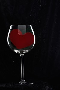My Paranormal Valentine: Creative and sexy Valentine's Day ideas | For Lovers of Paranormal Romance | Scoop.it