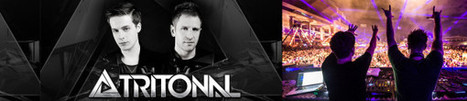 Interview with Tritonal | DJing | Scoop.it