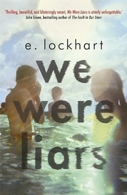 We Were Liars by E. Lockhart - review   Young Adult Books   Scoop.it