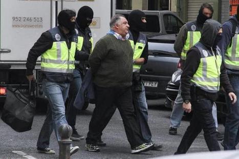 Prisión para los yihadistas detenidos en España que enviaban terroristas a Siria | Spanish | Scoop.it