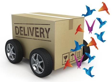 Parcel to Japan – Parcel Flight   Global Parcel Delivery Service   Scoop.it