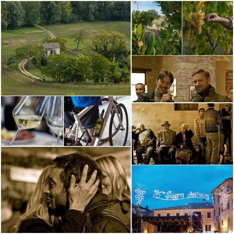 Scandinavians in Le Marche | Cupramontana // Italy | Le Marche another Italy | Scoop.it