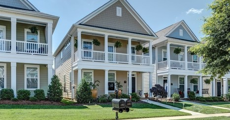 Fabulous Charleston Style Home in Indian Trail! - 1024 Back Stretch Blvd, Indian Trail, NC 28079 | Charlotte NC Real Estate | Scoop.it