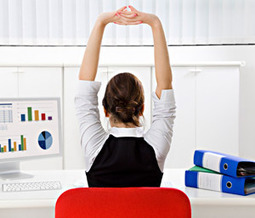 25 Ways to Lose Weight at Work | Fitbie | Weight Loss News | Scoop.it