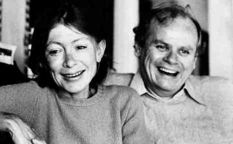 Joan Didion on Grief   Grief and Loss   Scoop.it