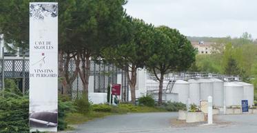 Les Vignerons de Sigoulès investissent | Agriculture en Dordogne | Scoop.it