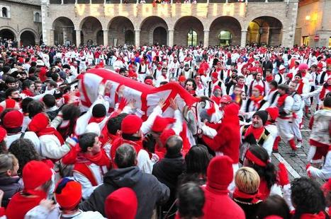 Carnival in Le Marche, the Best of Italian Folklore | Le Marche another Italy | Scoop.it