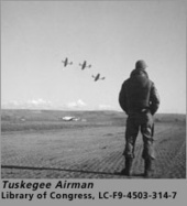 The Tuskegee Airmen:  Legends of Tuskegee | Black History Month Resources | Scoop.it