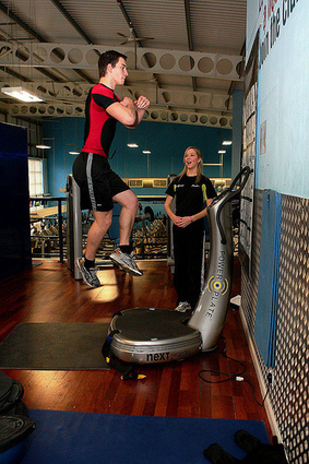 Injury Prevention for Sports: Sports Conditioning | SportsTherapy | Scoop.it