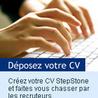 CV, lettre de motivation, entretien d'embauche