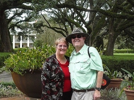 Roger and Suse Visit Oak Alley! | Oak Alley Plantation: Things to see! | Scoop.it