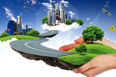 Ciudades pequeñas y funcionales, la solución - El Empresario | Arquitectura | Scoop.it