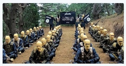 CNA: SIÓN sigue en su empeño de poner al mundo contra el ISLAM - La presencia de DAESH en Argentina y Brasil se dá por hecho   La R-Evolución de ARMAK   Scoop.it