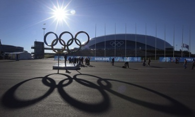 Winter Olympics 2014: a missed opportunity to advance sustainability | Sports Sustainability | Scoop.it