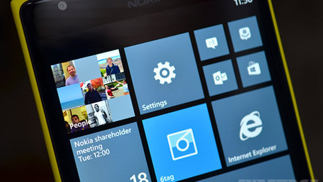 Microsoft makes Windows Phone free for some phone makers | Daily Magazine | Scoop.it