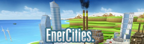Enercities | Wiki_Universe | Scoop.it