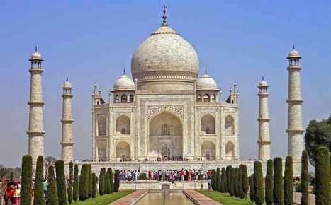 Break Away: Tailor made tours in India – Holiday in India | Travel In India | Scoop.it