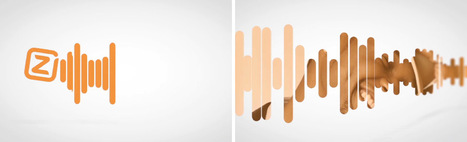 Ziggo extends brand: Ziggo Music | NL | Corporate Identity | Scoop.it