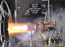 Rocket Engine Injector made with 3-D Printing | 3rd Industrial Revolution | Scoop.it