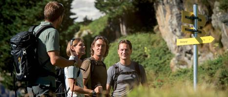 Deutsche Gäste: Naturfreunde mit vielen Wünschen | Tourismus | Scoop.it