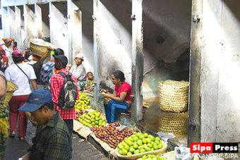 Madagascar : les conditions de travail dénoncées | Ny Rado Rafalimanana - Madagascar | Scoop.it