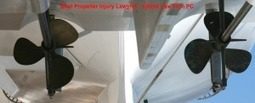 Boat Propeller Accident Lawyers | Accidents and Attorneys in the Los Angeles News | Scoop.it