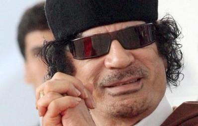 Muammer Gaddafi's brutal lynching was sign of things to come — 5Pillarz #Libya | Saif al Islam | Scoop.it