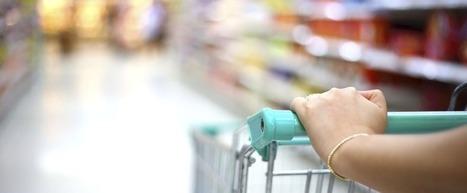 Comment le packaging Influence la décision d'achat [Infographie]   Création graphique   Scoop.it