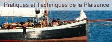 Logiciel gratuit OpenCPN 3.2.2 Fr 2013 logiciel de navigation maritime licence gratuite traceur de cartes | E-marketeur dans tous ses états | Scoop.it