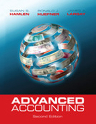 Test Bank For » Test Bank for Advanced Accounting, 2nd Edition : Hamlen Download | Accounting Online Test Bank | Scoop.it