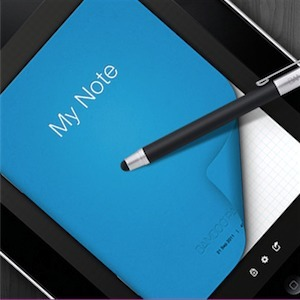 Make Your iPad A True Writing Tool With These Notebook Apps   iPads and Tablets in Education   Scoop.it