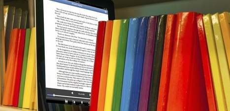 ¿Son de nuestra propiedad los eBooks que compramos? | Litteris | Scoop.it
