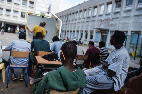 Comment la Ville de Paris organise l'hébergement des migrants | Plafond de verre lié à l'origine | Scoop.it