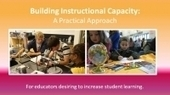 Building Instructional Capacity: A Practical Approach by Dr. Stanley Crawford   Udemy   Educational Leadership   Scoop.it