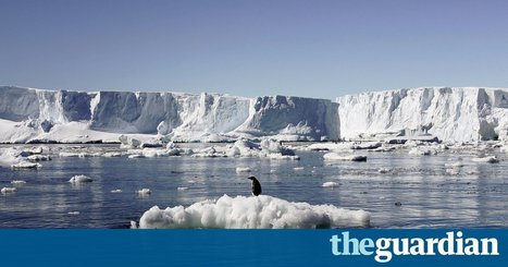 A Farewell to Ice – review climate change | Lorraine's Environmental Change &  Management | Scoop.it