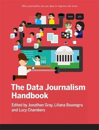 Welcome - The Data Journalism Handbook | Multimedia News Lab | Scoop.it