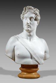Un buste de Bernard Lange acquis par les Augustins de Toulouse - La Tribune de l'Art | Musée des Augustins | Scoop.it