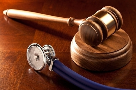Justice Department investigating doc-owned distributorship | Realms of Healthcare and Business | Scoop.it