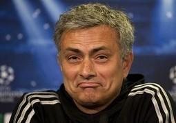 Jose Mourinho Backs Luis Van Gaal To Succeed | Scoop Football News | Scoop.it
