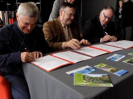 Tourisme : Hérault et Tarn ont signé la convention pour la promotion de la voie verte du Haut-Languedoc « Passa Païs » - Tarn - Le Tarn libre | Campings et tourisme dans le Tarn | Scoop.it