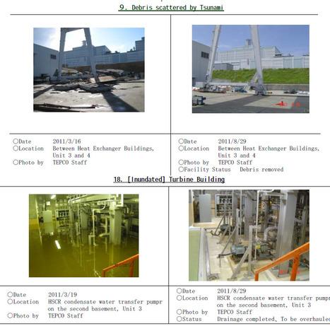 Coup de torchon à Daini (Fukushima 2) | Japon : séisme, tsunami & conséquences | Scoop.it