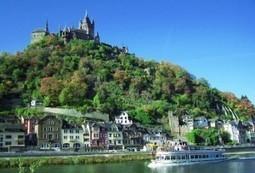 An der Mosel ! Découverte de la Moselle allemande   Willkommen in Deutschland   Allemagne tourisme et culture   Scoop.it