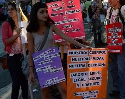 El Gobierno impone restricciones al aborto   Genera Igualdad   Scoop.it