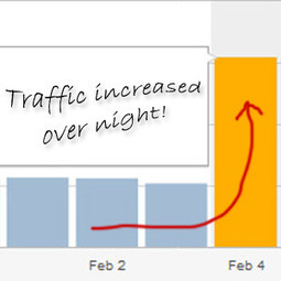 Why Fake Traffic Sucks and How it Hurts Your Business Blog | Business and Marketing | Scoop.it