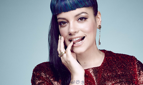 Lily Allen: Sheezus review – neither triumph nor disaster   Music   Scoop.it